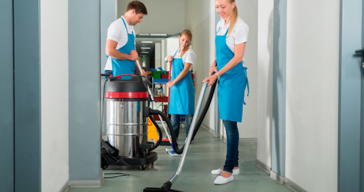 Servicios limpiezas hogar empresas oficinas pabellones Irun y Hondarribia